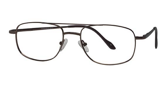Woolrich Titanium Eyewear 8819 (New name is Esquire 8819)