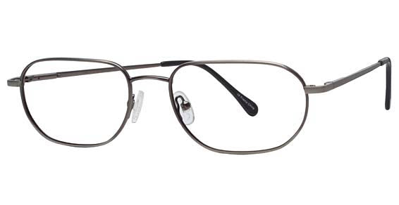 Hilco A-2 High Impact Safety Eye Glass Frame SG104