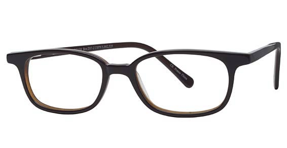 Hilco A-2 High Impact Eyewear Collection SG108