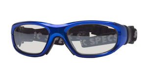 Rec Specs Collection Maxx-21 Rx-able