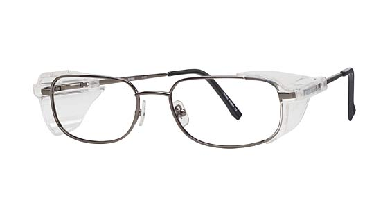 Wolverine Safety Eyewear W022