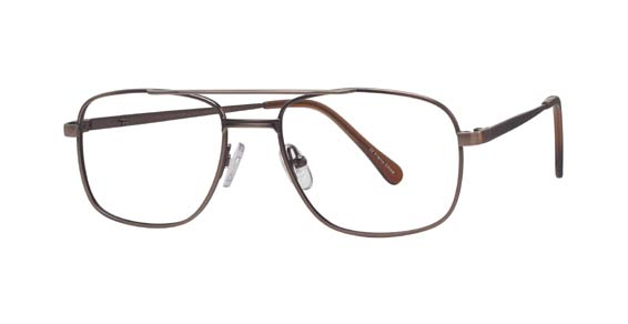 Hilco A-2 High Impact Safety Eye Glass Frame SG301