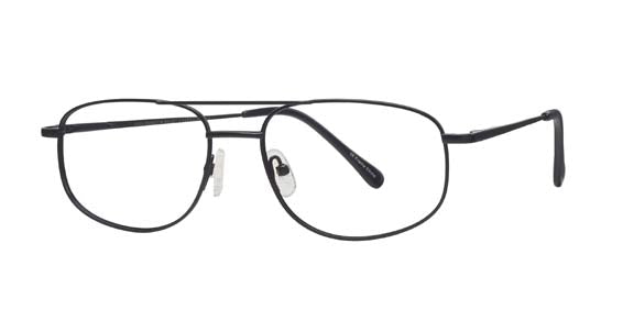 Hilco A-2 High Impact Safety Eyeglass Frame SG402T