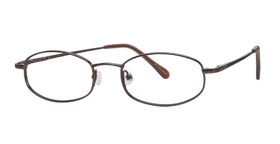 Hilco A-2 High Impact Safety Eyeglass Frame SG404T