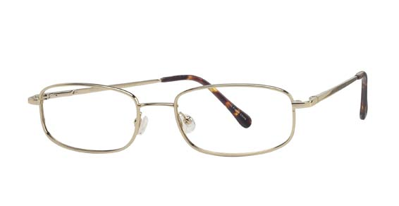 Hilco A-2 High Impact Eyewear Collection SG118
