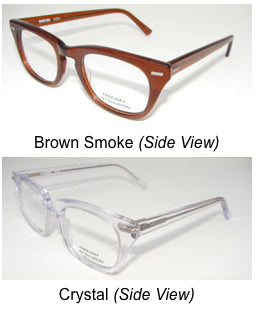 Original Freeway (Drew) Plastic Eyeglasses
