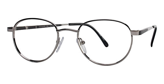 On-Guard Safety Eyeglass Frame 094