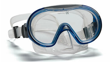 Adult Dive Mask Rx-able!
