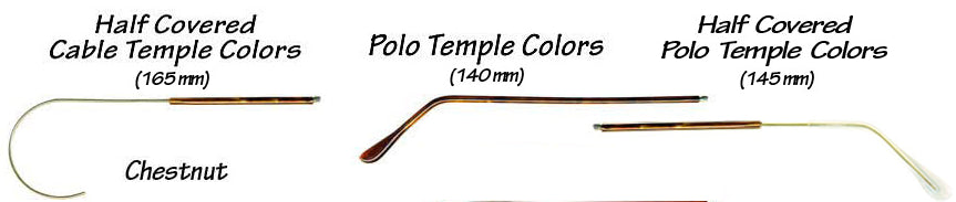Perfectly Round Eyeglasses with Nose Pads 18K Rolled Gold (SOLD OUT NO LONGER CARRY)