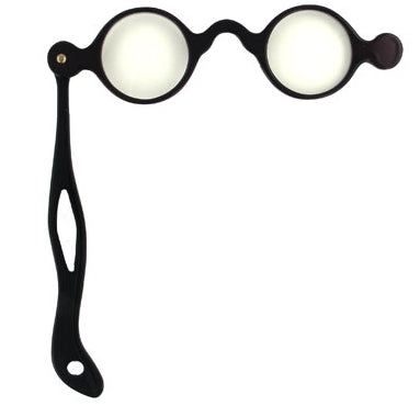 Round Lorgnette (Sold out)