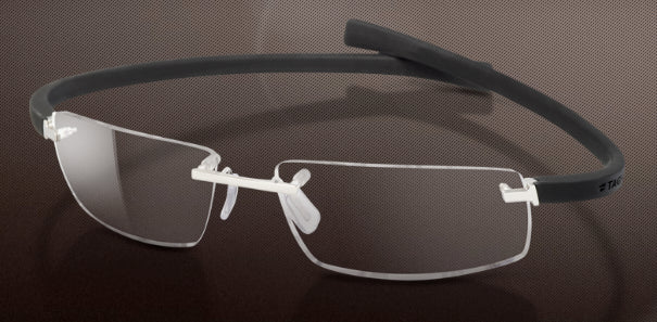 Tag Heuer Wide Eyewear 5201