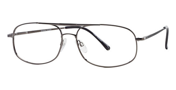 Modern Metals Eyewear Thomas