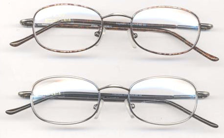 Topher Bi-Focal Reading Glasses
