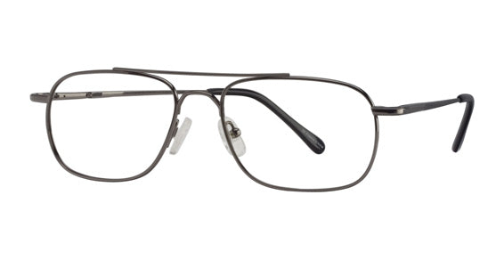 Hilco A-2 High Impact Safety Eyeglass Frame SG406T