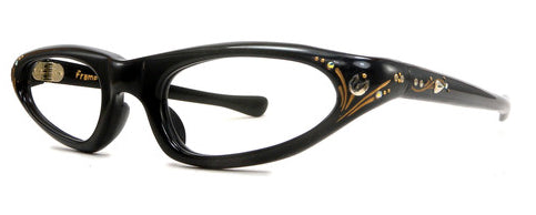 France No. 31105 Vintage Eyeglasses