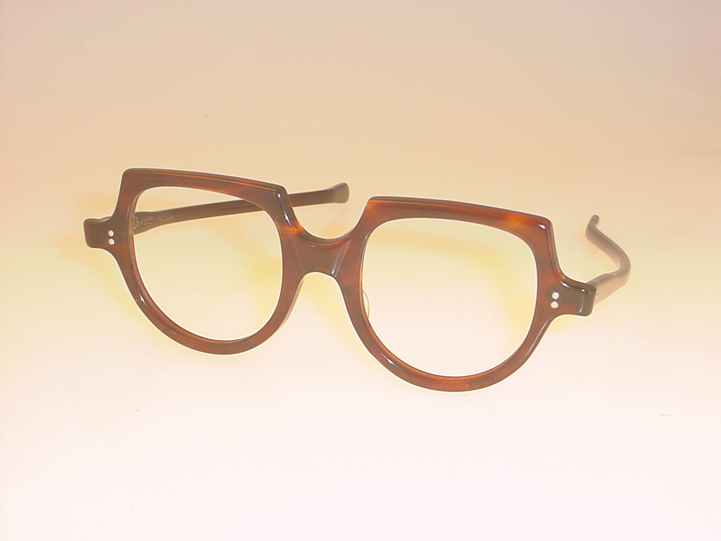 Imperial Square Top Vintage Eyeglasses