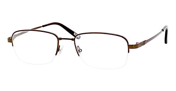Fossil Collection Trey Eyeglass Frame