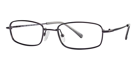 Hilco A-2 High Impact Safety Eyeglass Frame SG604FT