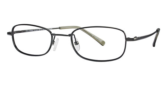 Hilco A-2 High Impact Safety Eyeglass Frame SG602FT