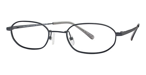 Hilco A-2 High Impact Safety Eyeglass Frame SG600FT