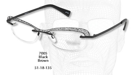 Mandalay Designer Edition Eyewear 7005