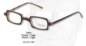 Mandalay Designer Edition Eyewear 7009