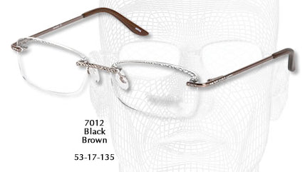 Mandalay Designer Edition Eyewear 7012