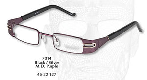 Mandalay Designer Edition Eyewear 7014