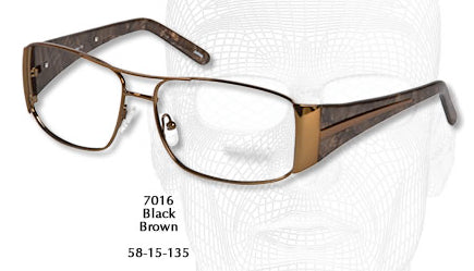 Mandalay Designer Edition Eyewear 7016