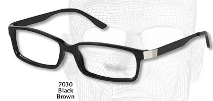 Mandalay Designer Edition Eyewear 7030