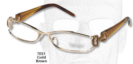 Mandalay Designer Edition Eyewear 7031