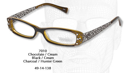 Mandalay Designer Edition Eyewear 7010