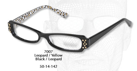 Mandalay Designer Edition Eyewear 7007
