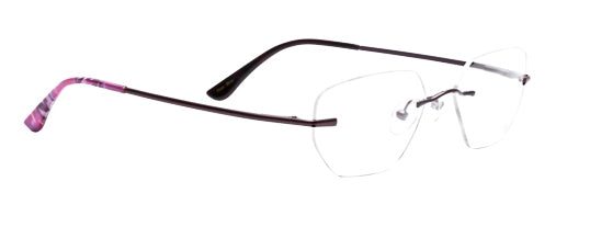 Totally Rimless Concept Collection TR 161