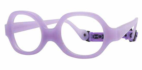 Flexible and Safe Eyeglasses Baby One 44