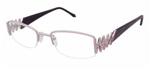 Tura Brilliance Eyewear TE223
