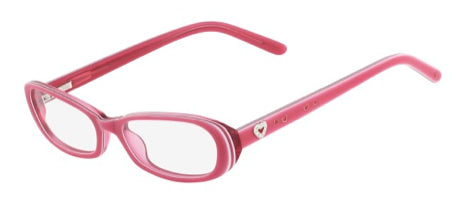 Marchon Princess Bella Eyeglasses