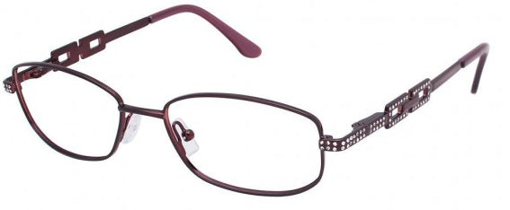 Tura Brilliance Eyewear TE228