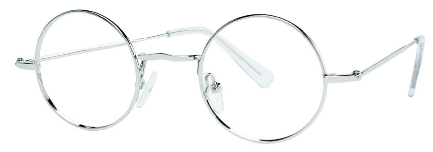 Wright True Round Eyeglasses- Extended backorder until further notice