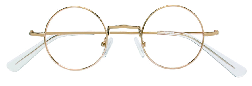dee0a2abd74f Wright True Round Eyeglasses- Extended backorder until further notice