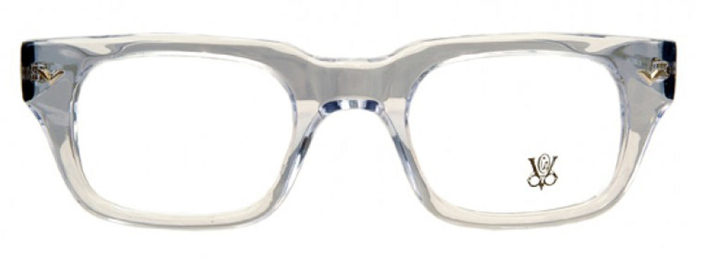 Victory Inspired Boz Eyeglasses (No Refunds or Exchanges)