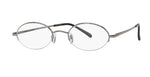 Boulevard Boutique Collection 2126 Eyeglasses