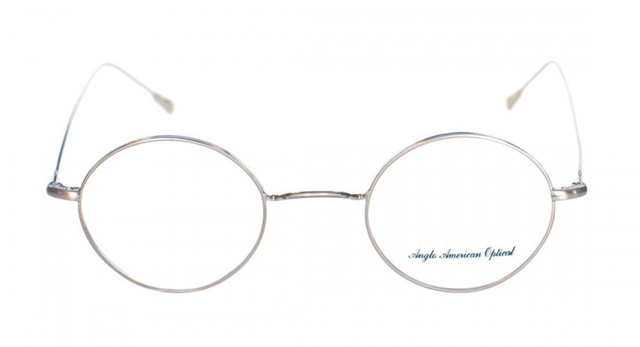 Anglo American M40N Eyeglasses (Saddle Sold out - Have a few left with nose pads)