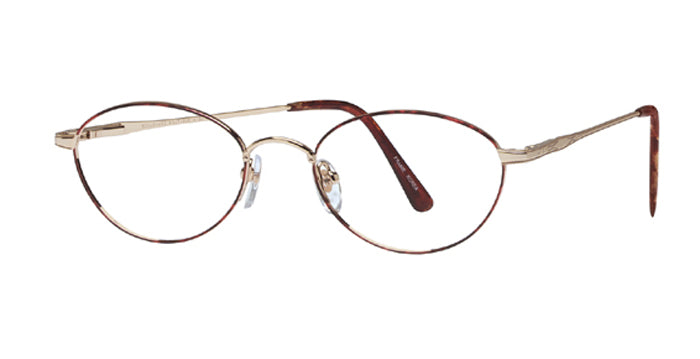 Boulevard Boutique Collection 4162 Eyeglasses
