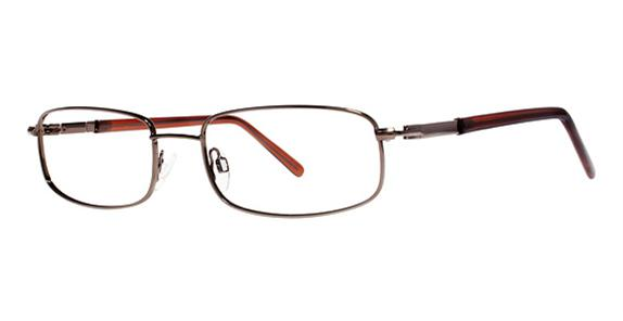 Modern Metals Eyewear Jazz