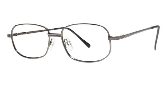 Modern Metals Eyewear Johnny