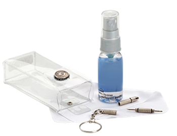 Eyeglass Lens Care Kit
