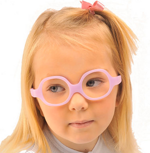 Flexible and Safe Eyeglasses Maxi Baby 2