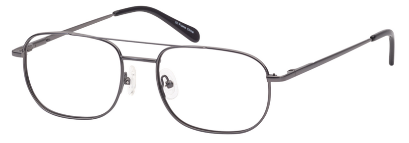 Safety Eyeglass Frame W-Side Shield  - SG 103