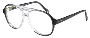 Safety Eyeglass Frame W-Side Shield  - SG 200